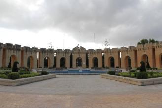 Narodowy Park Ta'Qali